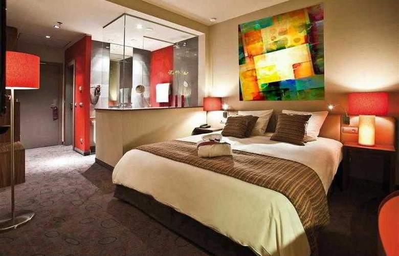 Mercure Bratislava Centrum - Hotel - 9
