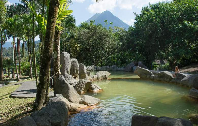 Arenal Paraiso Resort & Spa - Pool - 67