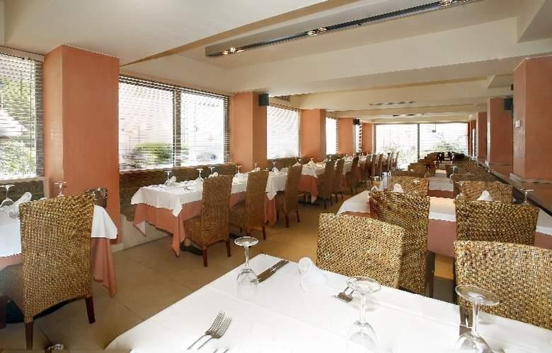 Alegria Alcossebre - Restaurant - 22