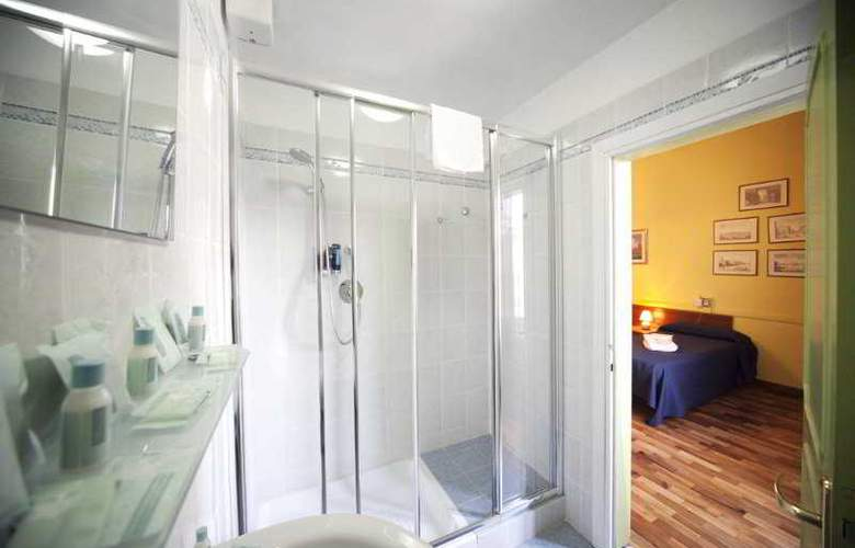 San Lorenzo Ital Hotels - Room - 0