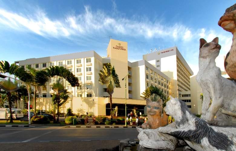Grand Margherita Hotel, Kuching - Hotel - 0