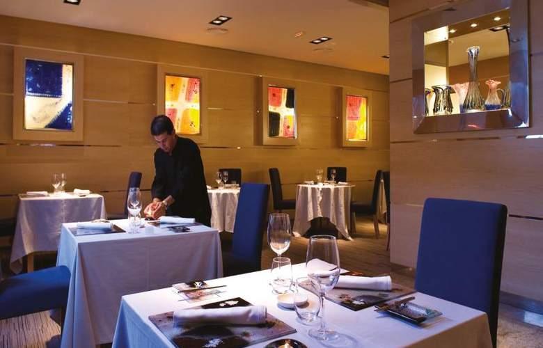 Riu Palace Tres Islas - Restaurant - 20
