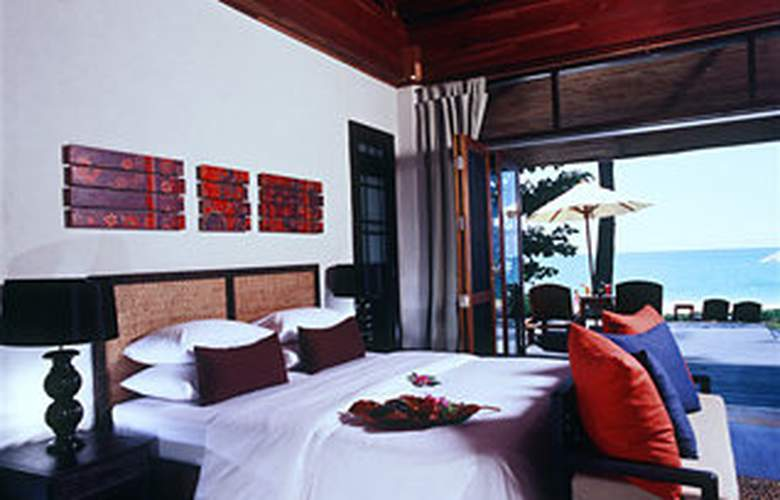 Khao Lak Resort - Room - 8