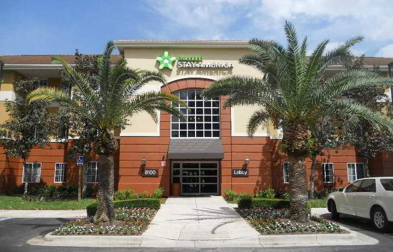ESD Extended Stay Deluxe Lake Buena Vista - General - 1