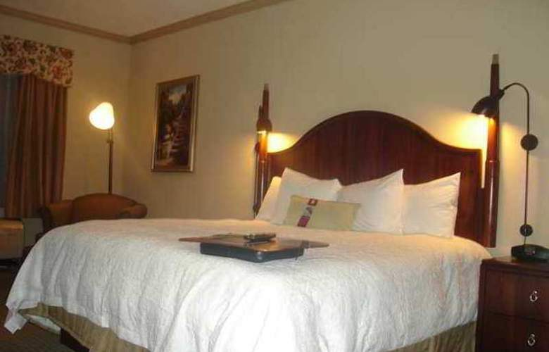 Hampton Inn & Suites Houston-Westchase - Hotel - 1