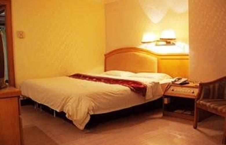Golden World - Room - 2