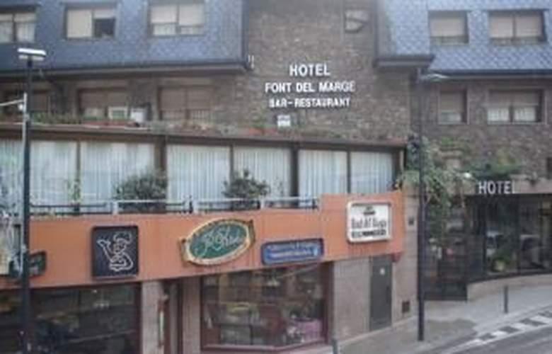 Font del Marge - Hotel - 0