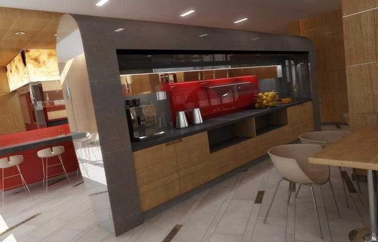T Hotel Lamezia - Restaurant - 6