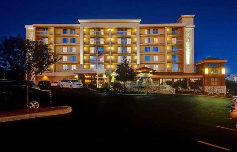 Best Western TLC Hotel - Hotel - 9