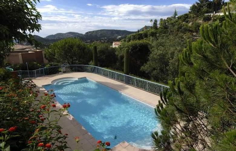 Residence Les Terrasses - Pool - 5