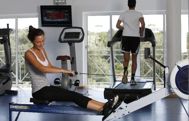 Vale d'Oliveiras Quinta Resort SPA - Sport - 28