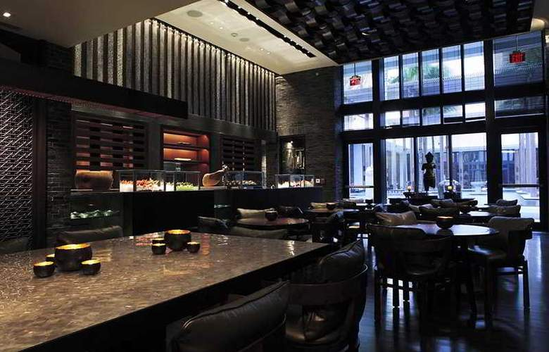 The Setai, South Beach - Restaurant - 5