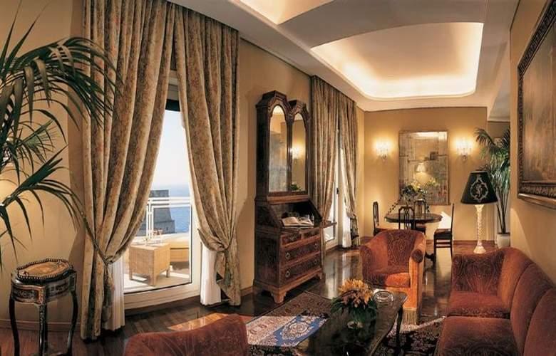 Grand Hotel Vesuvio Naples - Room - 6
