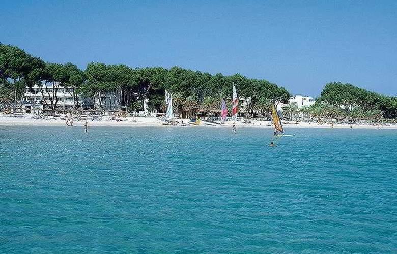 JS Alcudi-Mar - Beach - 5