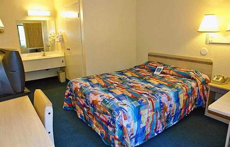 Motel 6 Sacrmento West - Room - 2