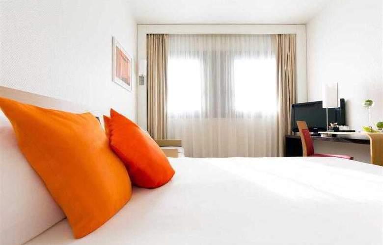 Novotel Milano Nord Ca Granda - Hotel - 35