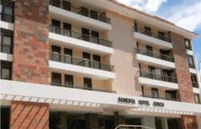 Sonesta Hotel Cusco - Hotel - 0