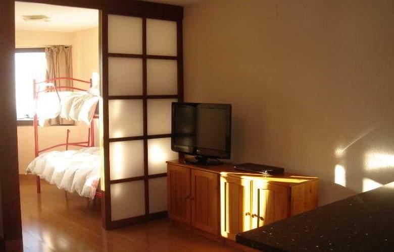Nievemar Zona Media Alta - Room - 1