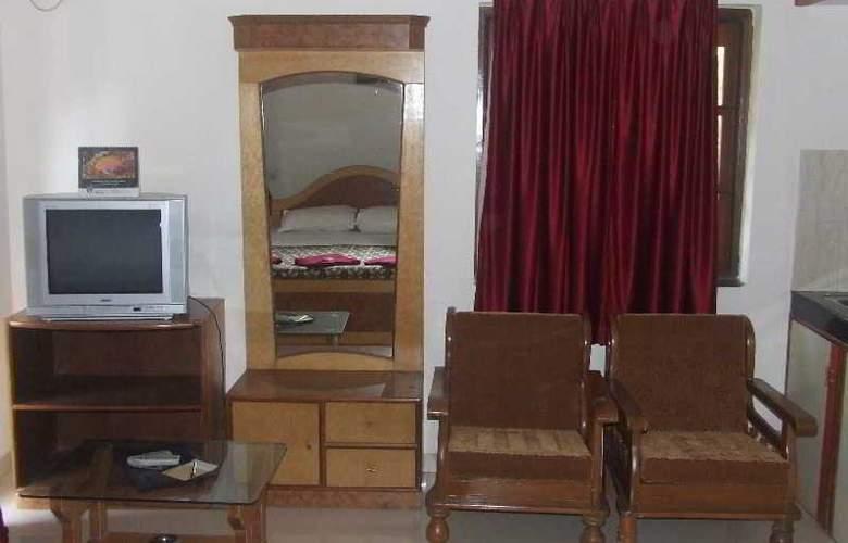 Nikita Residency - Room - 11