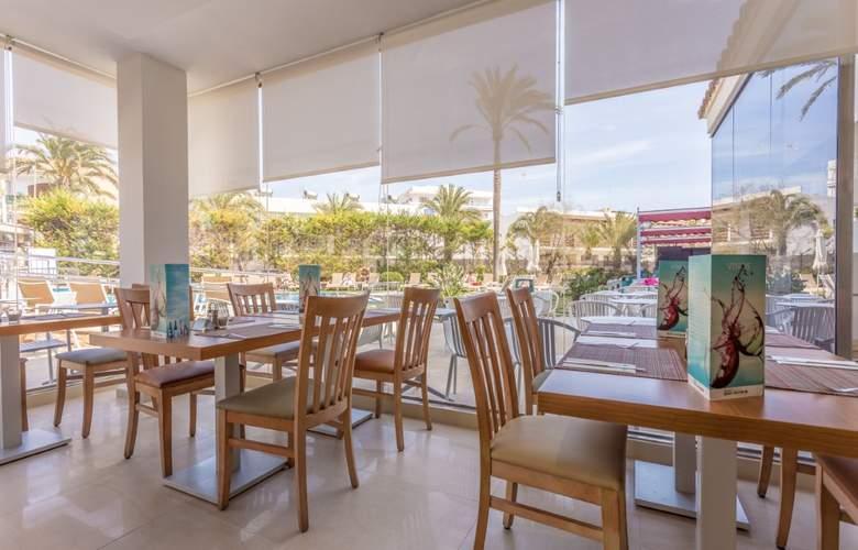 Hotel & Spa Ferrer Janeiro - Restaurant - 26