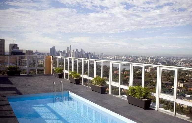 All Seasons Crows Nest Sydney - Pool - 3