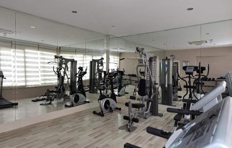 Ramada Resort Side - Sport - 38