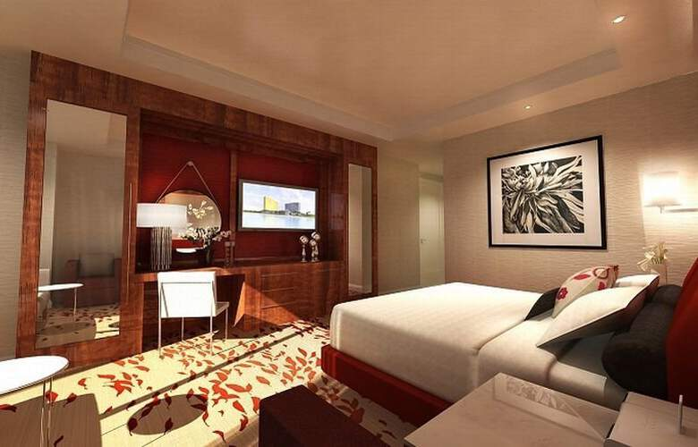 Solaire Resort And Casino - Room - 2
