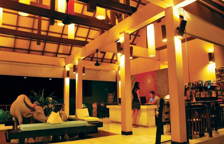 Baan Haad Ngam Boutique Resort and Spa - General - 10