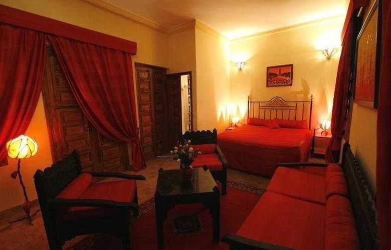 Riad Amina - Room - 2
