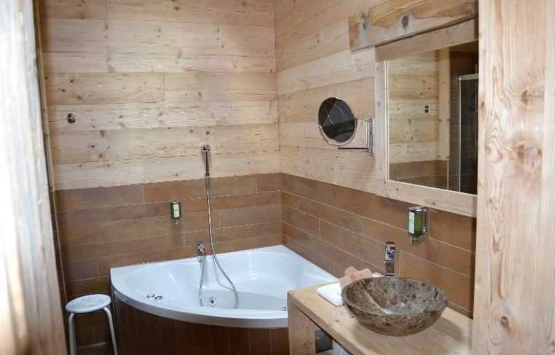 Waldhotel Doldenhorn - Room - 6