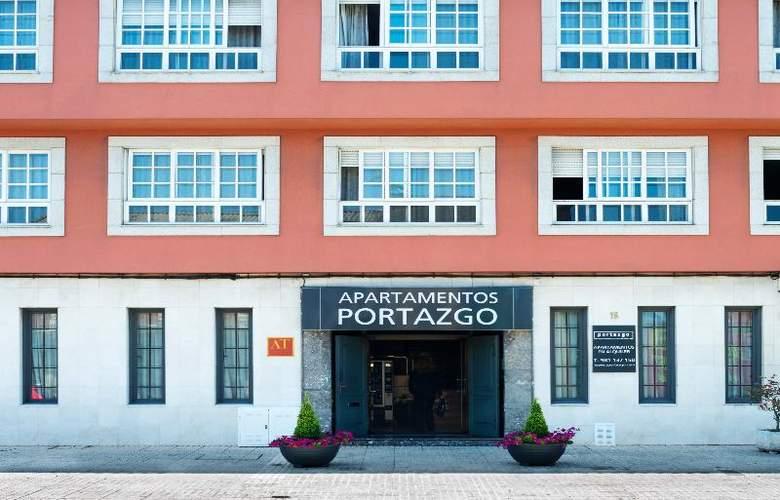 Aparthotel Attica21 Portazgo - Hotel - 2