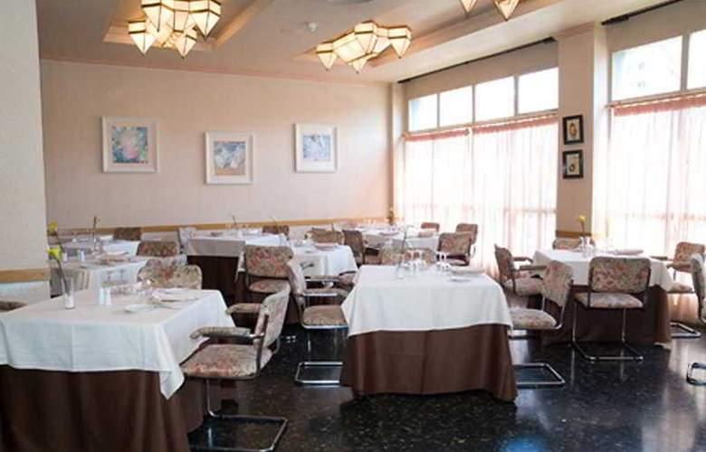 Medium Valencia - Restaurant - 8