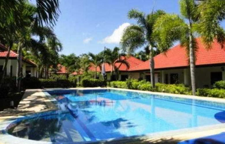 Smile House & Pool - Pool - 4