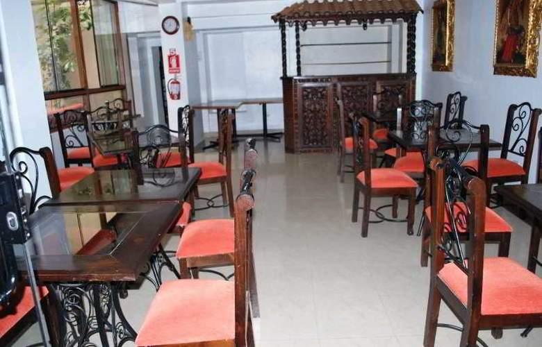 Qori Koyllur Hostal - Restaurant - 2