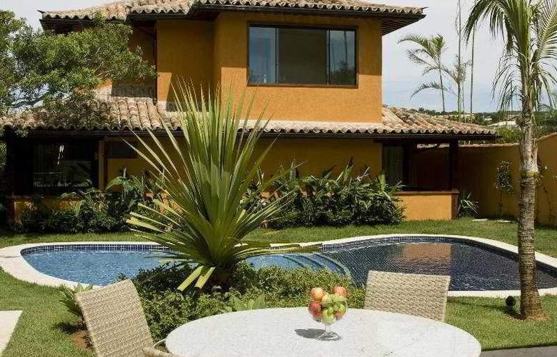 Ferradura Resort Buzios - Pool - 3