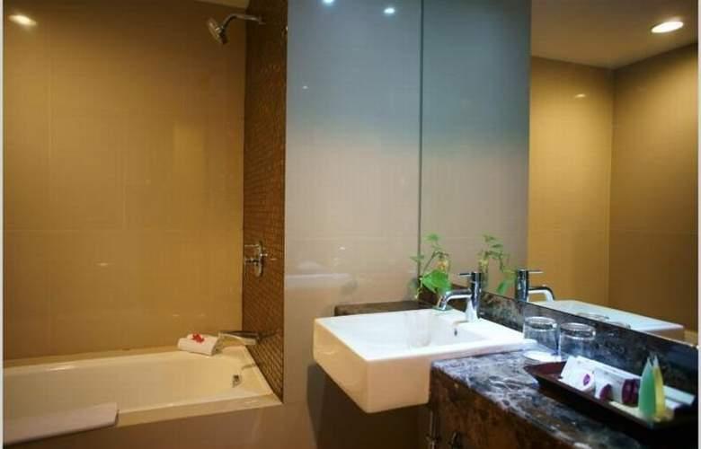 Horison Hotel Seminyak Bali - Room - 10