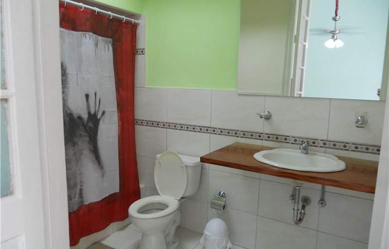 Casa La Floridiana - Room - 24