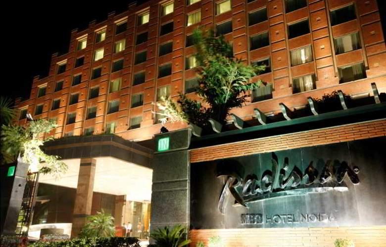Radisson MBD Noida - Hotel - 0