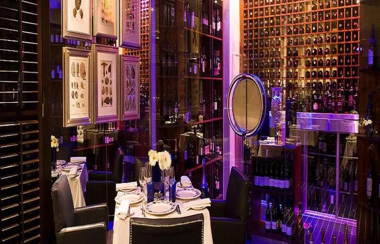 The Twelve Apostles - Restaurant - 42