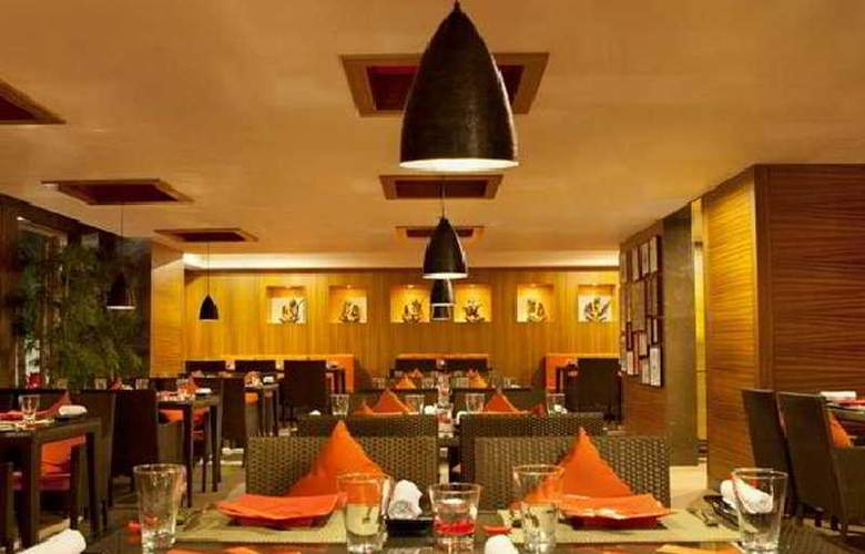 Lemon Tree Premier HITEC City Hyderabad - Restaurant - 9