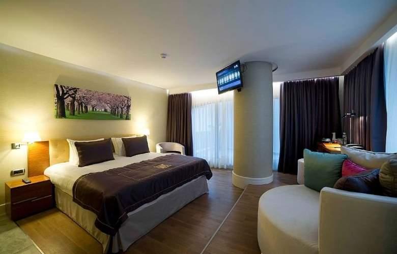 Taba Luxury Suites - Room - 5