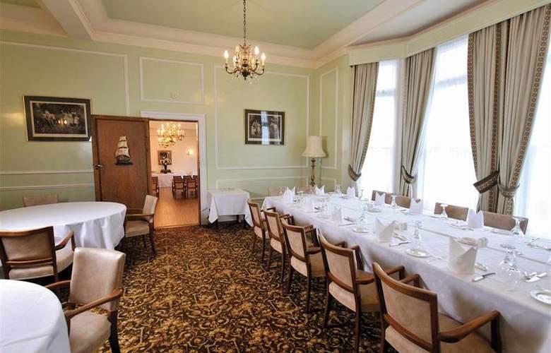 Best Western Bristol - Hotel - 141