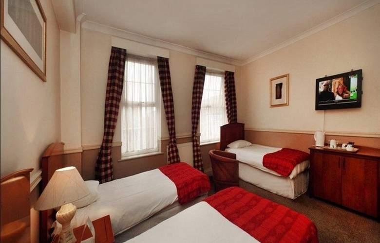 Comfort Luton - Room - 4
