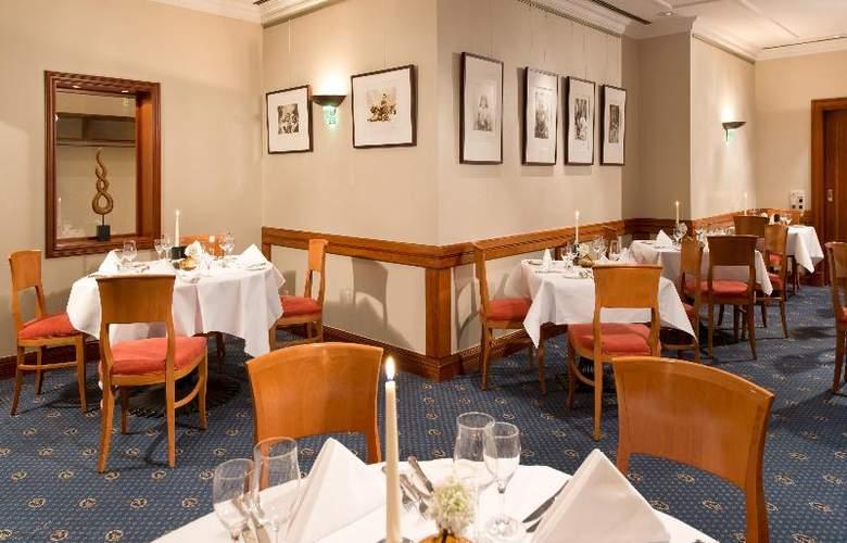 Leonardo Hotel Heidelberg - Restaurant - 18