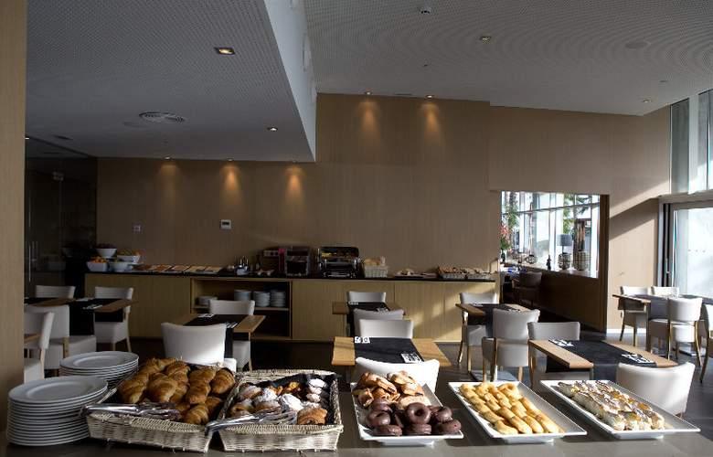Atenea Port Barcelona Mataro - Restaurant - 11