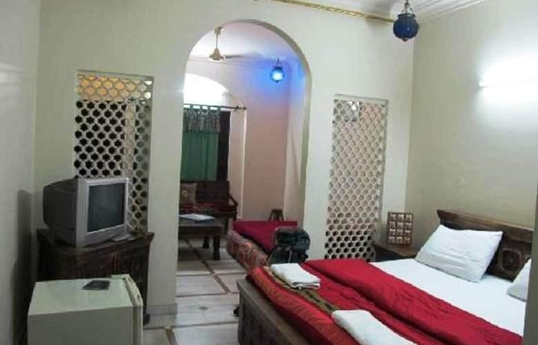 Jyoti Mahal - Room - 20