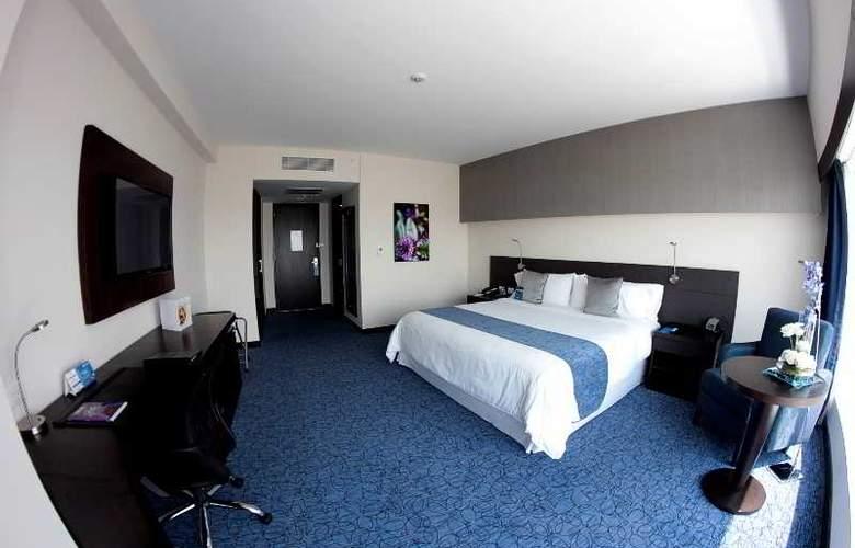 Wyndham Guayaquil - Room - 8