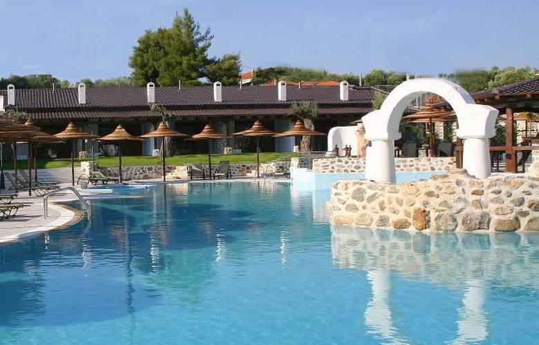 Athena Pallas Village - Pool - 25