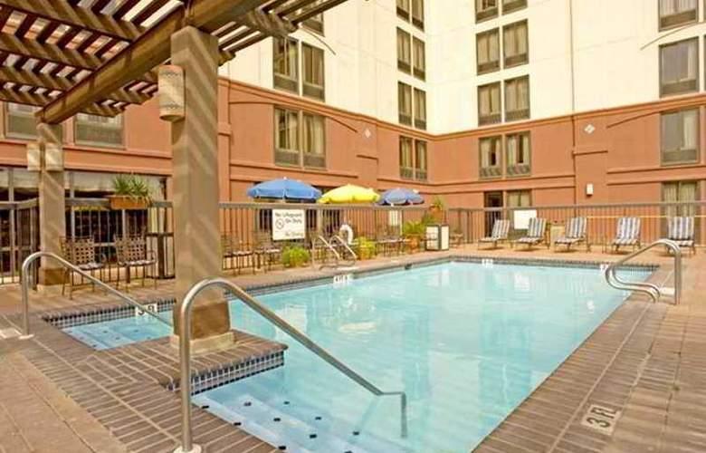 Hampton Inn San Antonio-Downtown (River Walk) - Hotel - 4