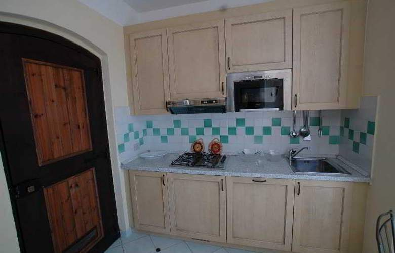 Residence Pierre et Vacances Calarossa - Room - 0